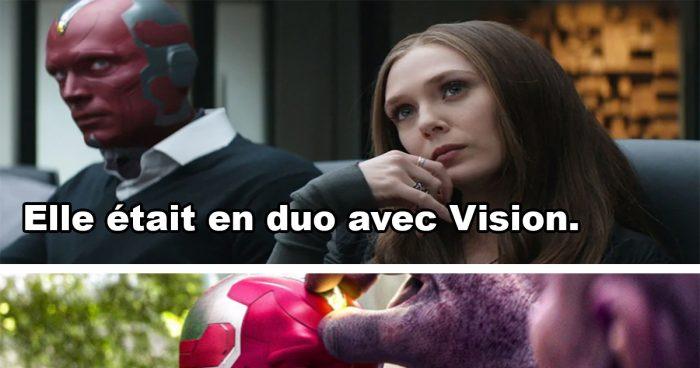 Doctor Strange est dans la M*RDE