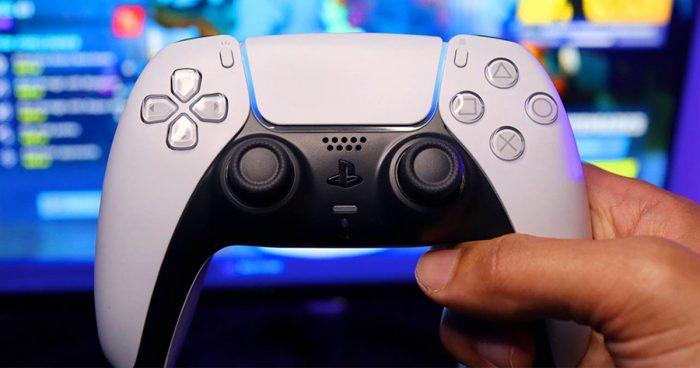 La manette de la PS5 fonctionne sur PS3 et Nintendo Switch, mais pas sur PS4