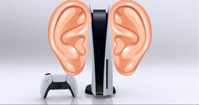 La PS5 vous écoute et peut vous enregistrer quand vous débloquez un Trophée