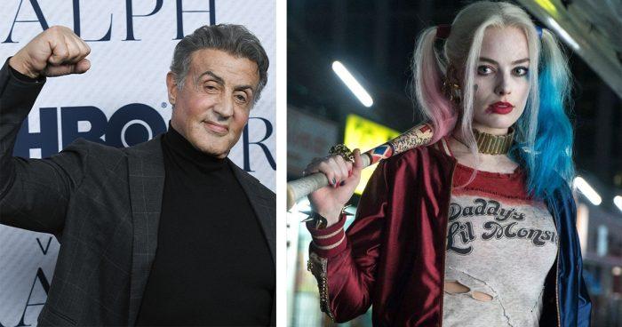Sylvester Stallone ferra partie du prochain film The Suicide Squad