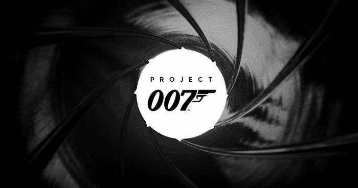 Project 007: Un nouveau jeu James Bond se prépare pour console et PC