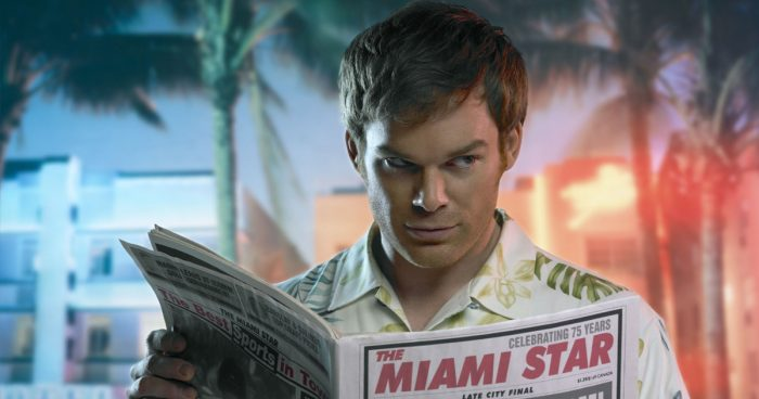 Il y aura « beaucoup de morts et un retour aux sources » pour la saison 9 de Dexter