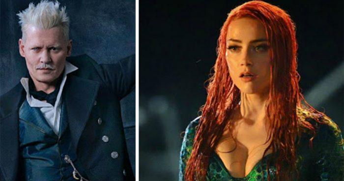 La pétition qui demande le retrait d'Amber Heard du film Aquaman atteint un record
