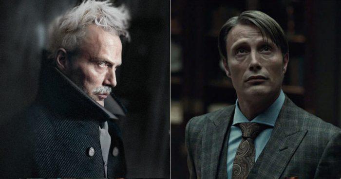 C'est officiel, Johnny Depp sera remplacé par Mads Mikkelsen dans Les Animaux Fantastiques 3
