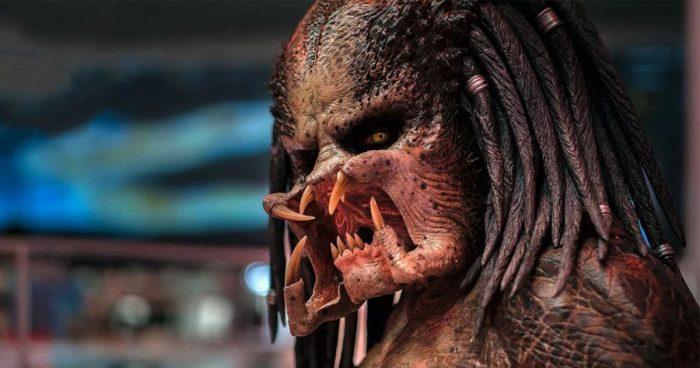 Un nouveau film Predator est en développement chez 20th Century