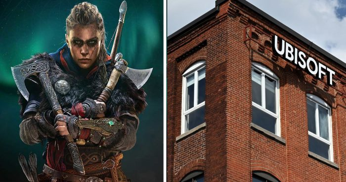 Valhalla connait le meilleur lancement de l'histoire pour un jeu Assassin's Creed