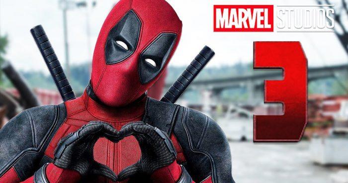 C'est maintenant officiel, il y aura un troisième film Deadpool avec Ryan Reynolds