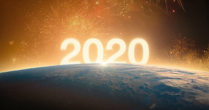 L'année 2020 résumée dans une puissante vidéo de 4 minutes