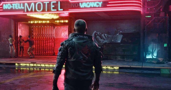 Cyberpunk 2077 pourra bientôt être joué à la troisième personne