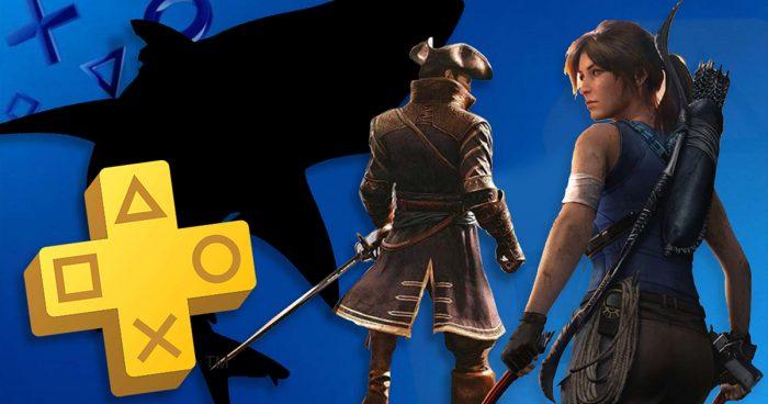 PlayStation Plus: Découvrez les jeux gratuits de janvier 2021 sur PS4 et PS5