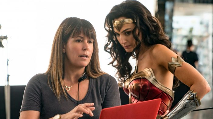 La réalisatrice de Wonder Woman  dit que Warner Bros l'a obligé à faire une fin différente