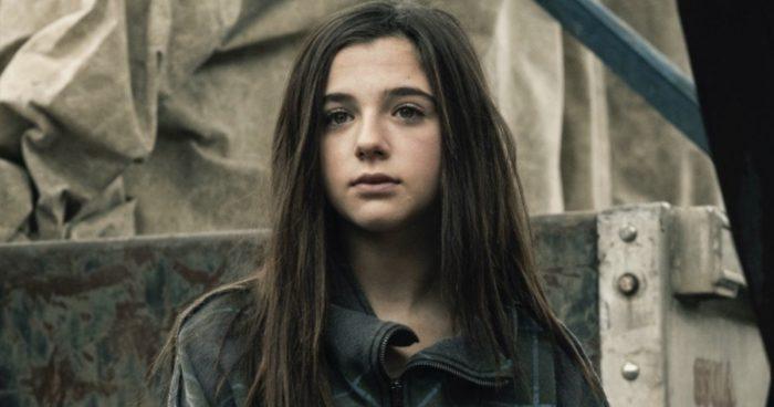 Une actrice de 11 ans a reçu des menaces de mort à cause de son personnage