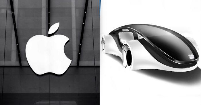 Apple prévoit lancer sa propre voiture autonome et électrique pour 2024