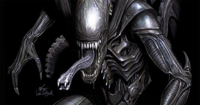 Une série Alien vient d'être annoncée par Marvel