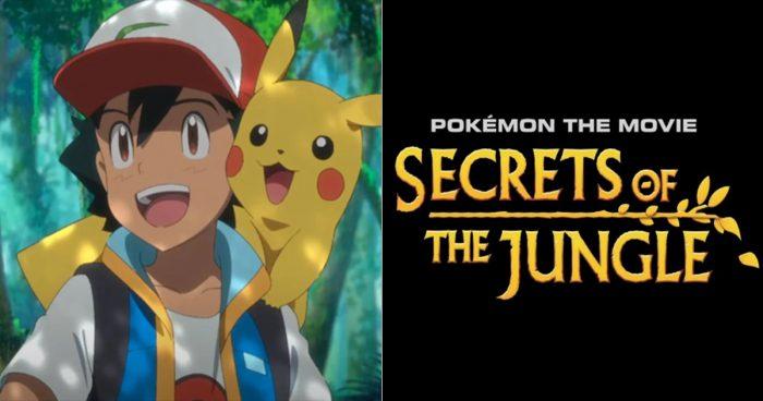 Pokemon: Secret of the Jungle révèlera de nouvelles informations sur le père de Ash