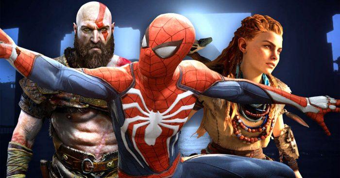 Sony annonce qu'il prépare 7 séries et 3 films inspirés de ses jeux PlayStation