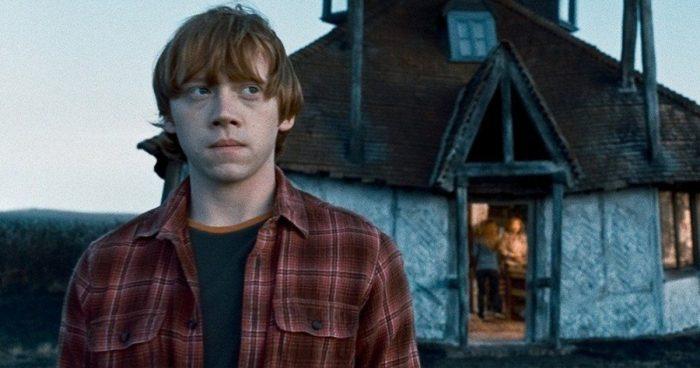 Rupert Grint est intéressé à reprendre son rôle de Ron Weasley dans un futur film Harry Potter