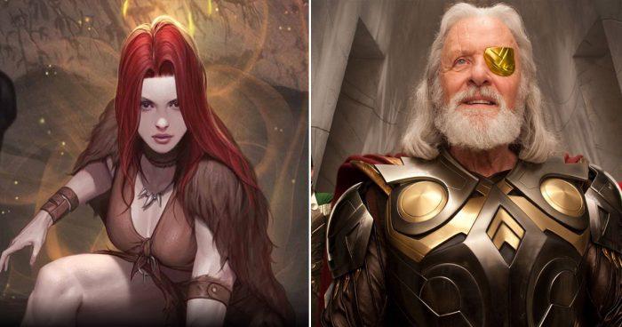 Marvel révèle que les mutants existent depuis plus d'un million d'années
