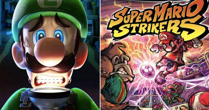 Nintendo a acheté le studio Canadien derrière Luigi's Mansion