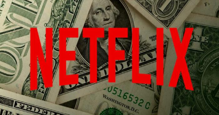 Netflix dépasse les 200 millions d'abonnés payants à travers le monde
