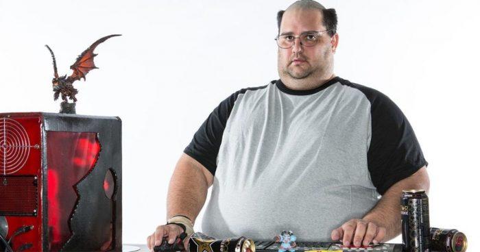 Jarod Nandin alias «South Park Guy» est mort de la COVID-19 et les fans lui rendent hommage