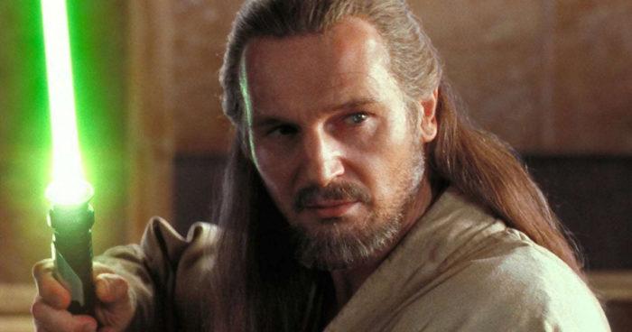 Liam Neeson veut reprendre son rôle dans la série Obi-Wan Kenobi de Disney +