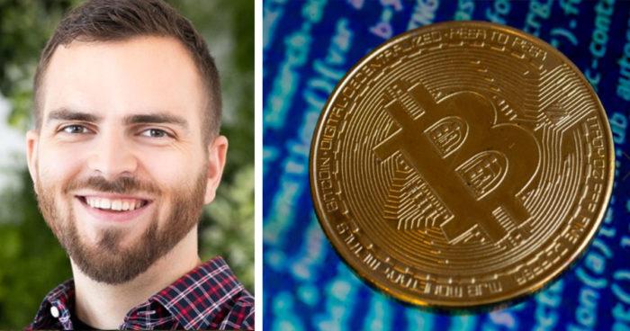 Il n'a plus que deux tentatives de mots de passe pour récupérer ses 236 millions de dollars en Bitcoin