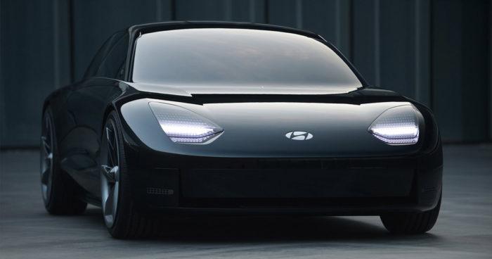 Apple est en discussion avec Hyundai pour développer une voiture électrique