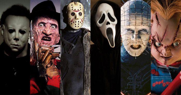 Top 10 des méchants de film d'horreur qui ont fait le plus de victimes