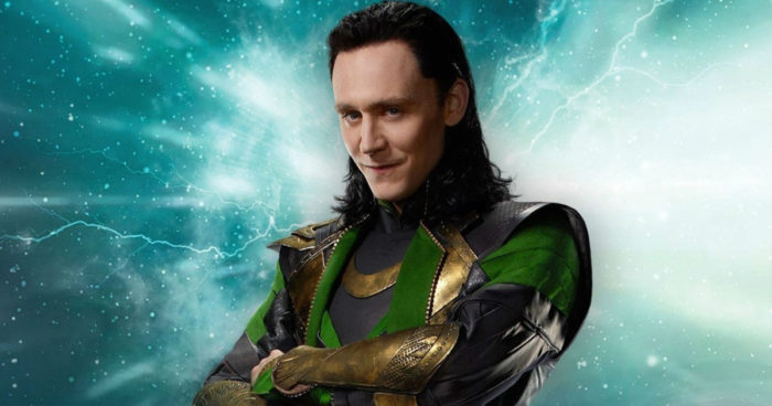 Marvel confirme qu'une deuxième saison de la série Loki est en développement