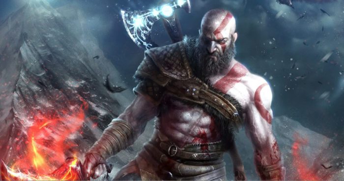 God of War Ragnarök sortira-t-il sur PS4 ou uniquement sur PS5?