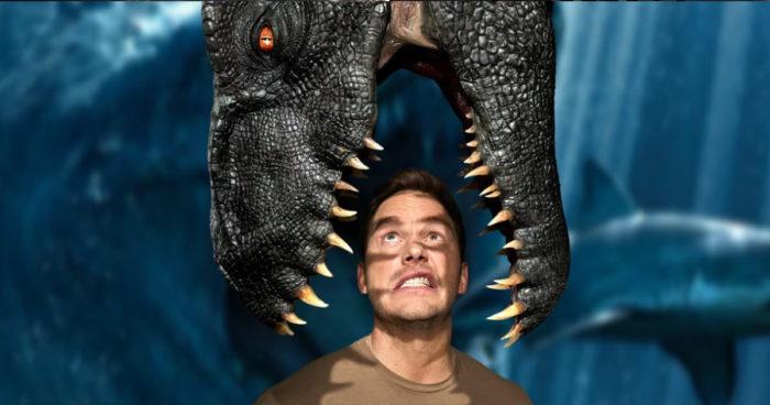 Jurassic World 3 ne marquera pas seulement la fin de la trilogie, mais de la franchise
