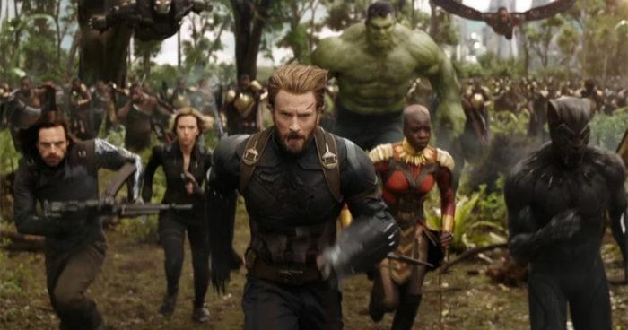 Kevin Feige annonce qu'il y aura un autre film Avengers « à un moment »