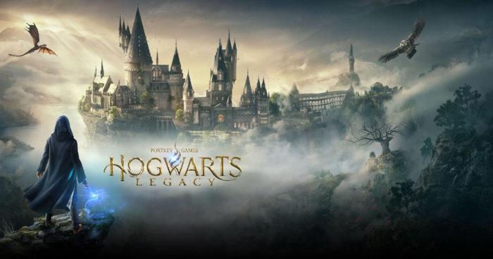Le jeu Harry Potter Hogwarts Legacy a été reporté à 2022