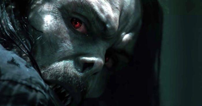 Sony repousse encore une fois le film Morbius de Marvel