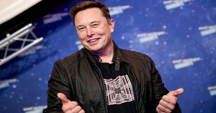 Elon Musk dépasse Jeff Bezos et devient la personne la plus riche du monde
