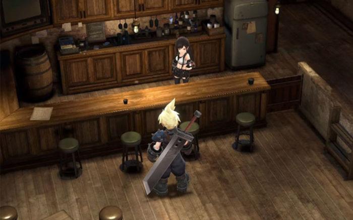 Square Enix annonce deux nouveaux jeux Final Fantasy