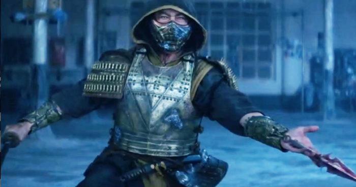 Découvrez la toute première bande-annonce du film Mortal Kombat