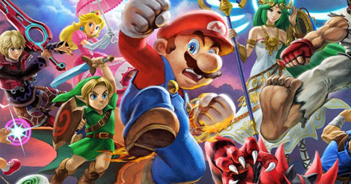 Un Nintendo Direct pour présenter les jeux de 2021 aura lieu demain