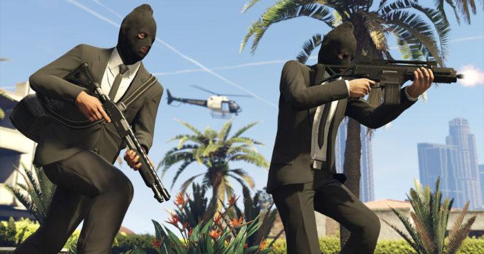 Un législateur américain veut interdire la vente de jeux vidéo violents comme GTA 5