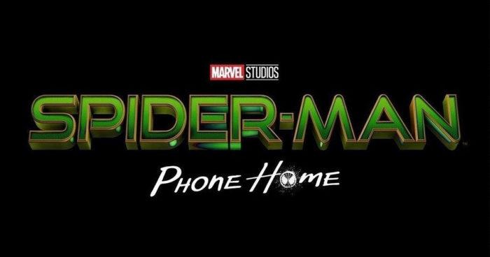 Marvel joue avec ses fans avec les 3 premières images de Spider-Man 3 avec 3 titres et logos différents