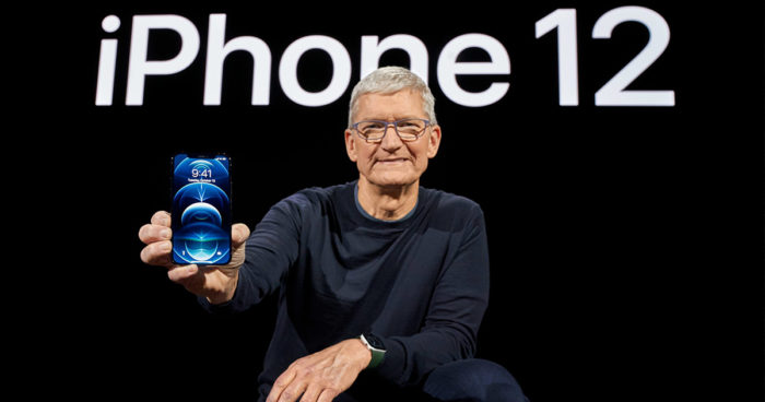 Apple redevient le numéro un mondial des ventes de téléphones