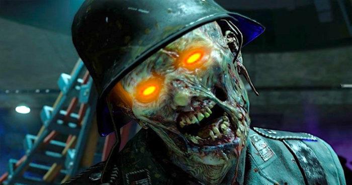 Un Call Of Duty Zombies en monde ouvert serait en développement