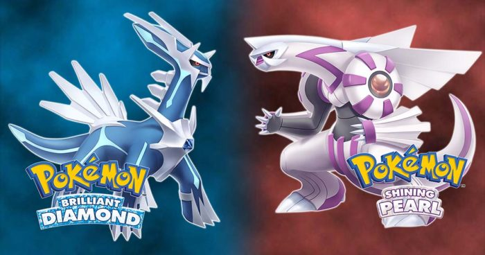 Les remakes de Pokémon Diamant et Perle arrivent en 2021