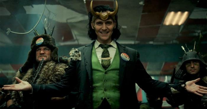 La série Loki arrivera dès le mois de juin sur Disney+