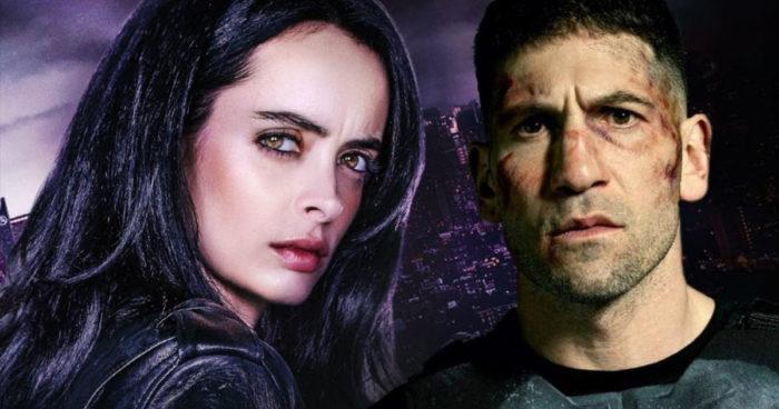 Marvel possède maintenant les droits de Punisher et Jessica Jones de Netflix
