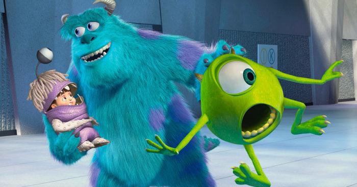 La série Monsters at Work arrive très bientôt sur Disney+