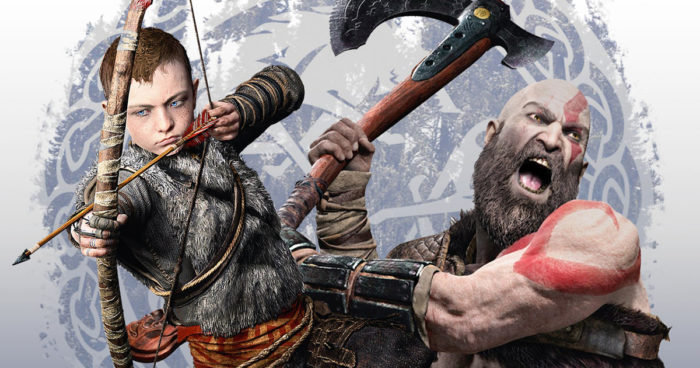La patch PS5 permettant de jouer à God of War en 4K et 60 FPS est maintenant disponible