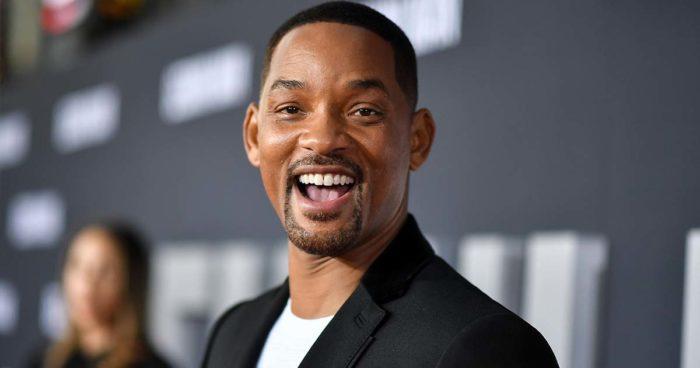 Will Smith dit qu'il n'a jamais rencontré un raciste intelligent