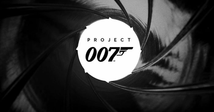 De nouveaux détails sur le jeu James Bond 007